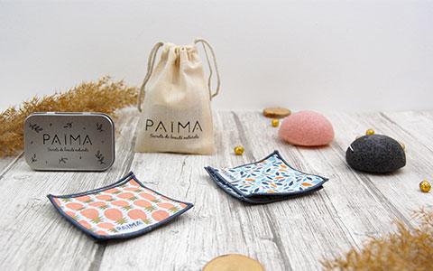 Les accessoires Païma