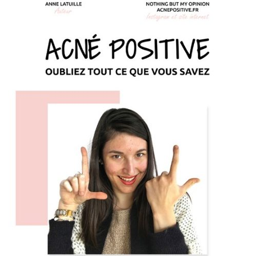 Ebook Acné Positive