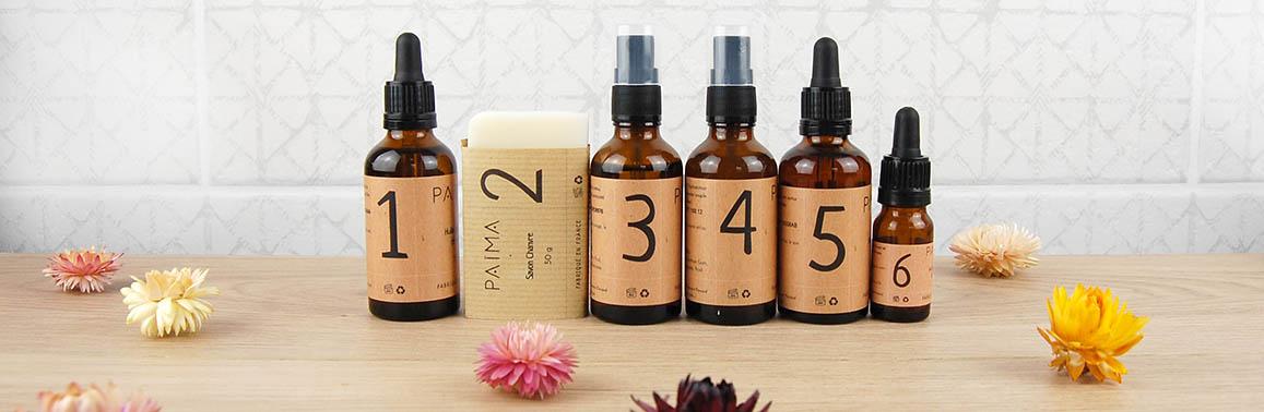 6 produits routine peau sensible normale antirides