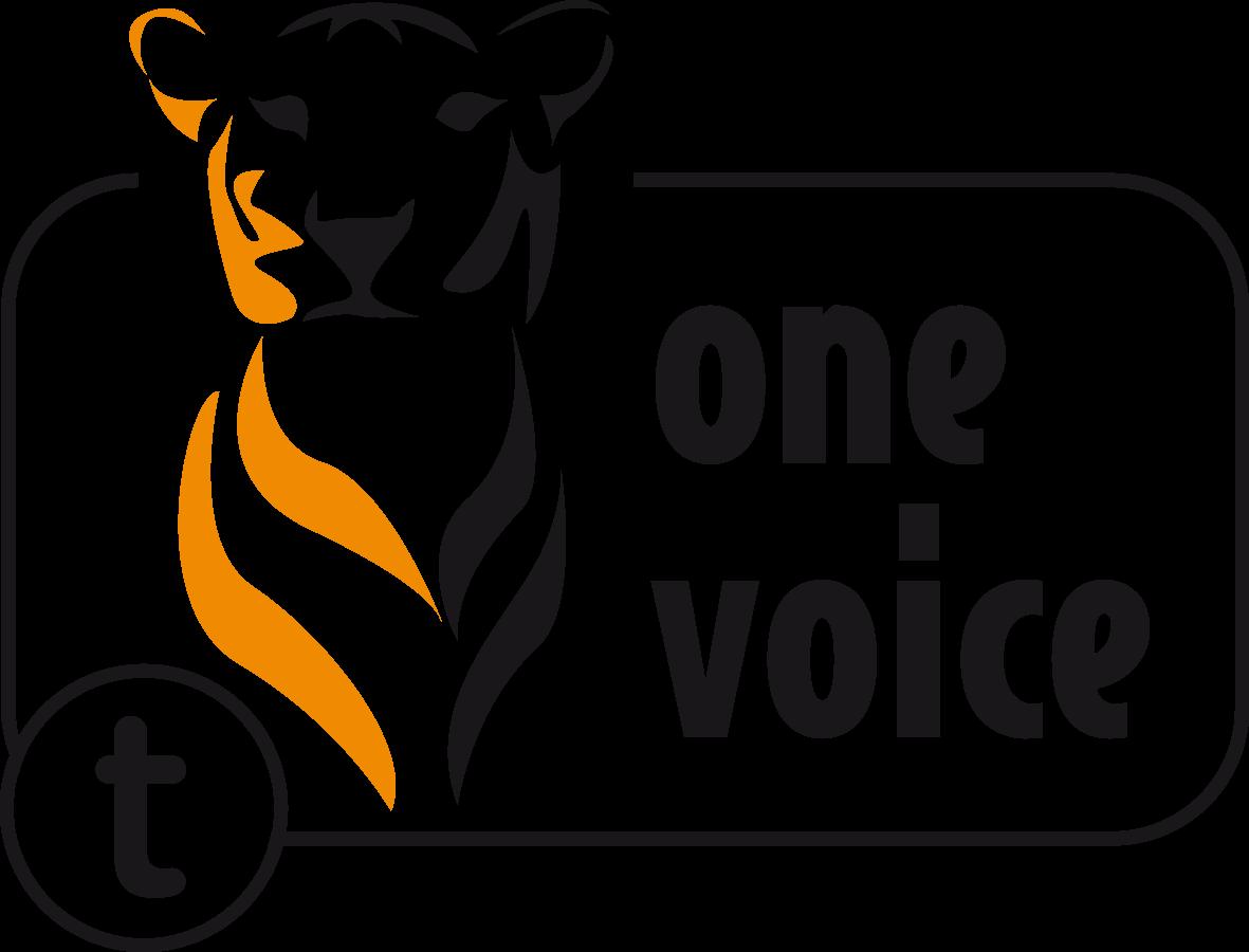 Logo One Voice