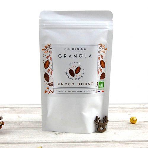 Granola Numorning chocolat